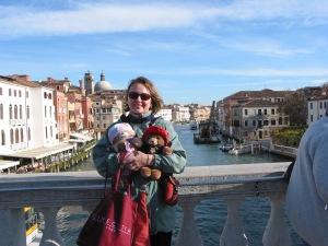 Venice, 10 November 2007