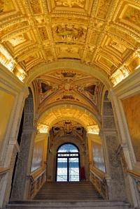 Palazzo Ducale, Scala d'Oro