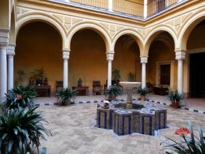 Casas del Judeira, Seville