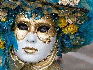 La Maschera più Bella