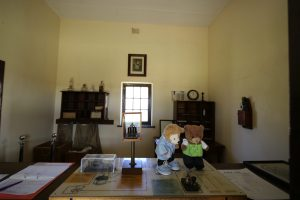 Telegraph Office - Alice Springs Telegraph Station