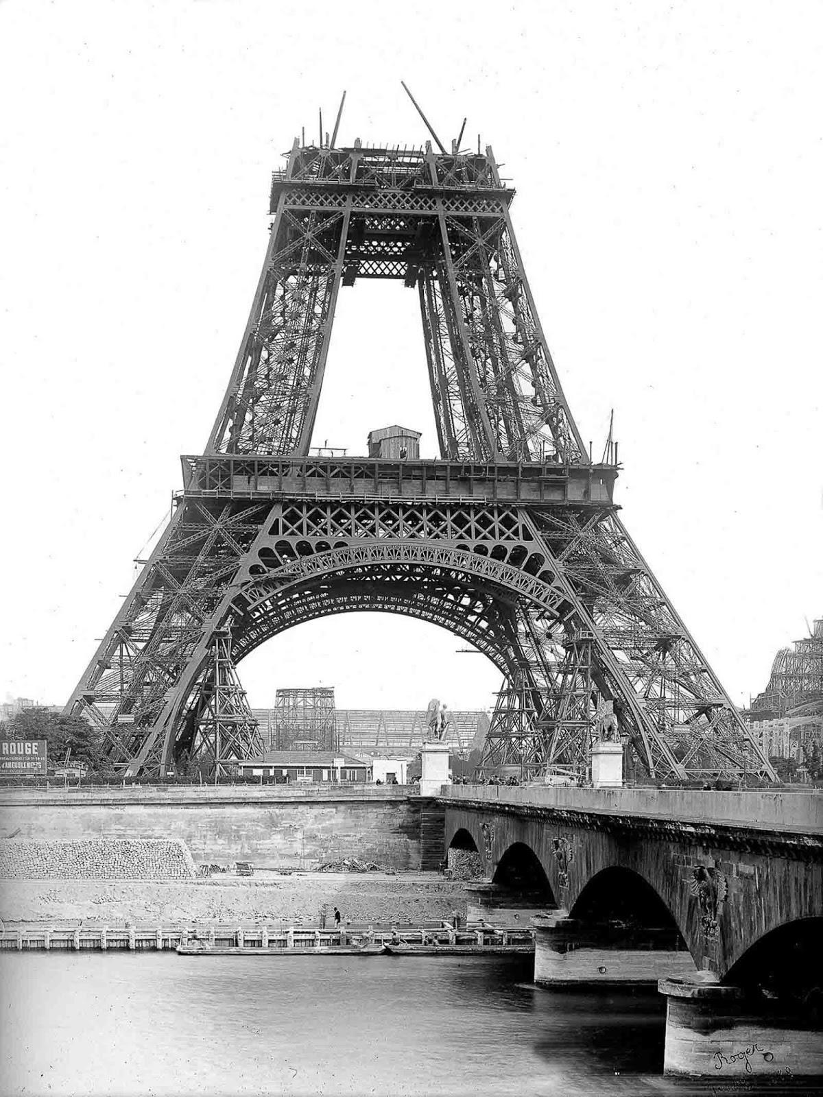 eiffel tower - photo #41