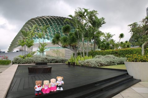 Crystal-clear Acoustics and Breathtaking Architecture – The Beary  Adventures of Puffles and Honey