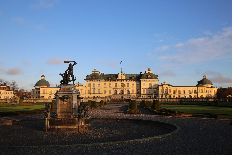 Drottningholm Palace and Theatre | pufflesandhoneyadventures