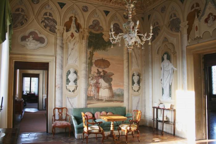 Andrea Palladio Villas Pufflesandhoneyadventures