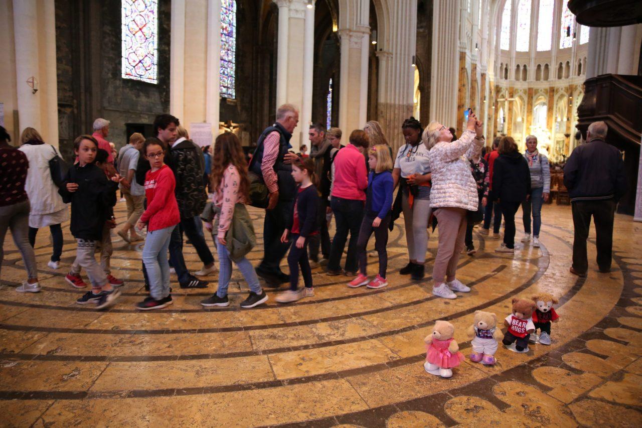 La Cathédrale Notre-Dame deChartres