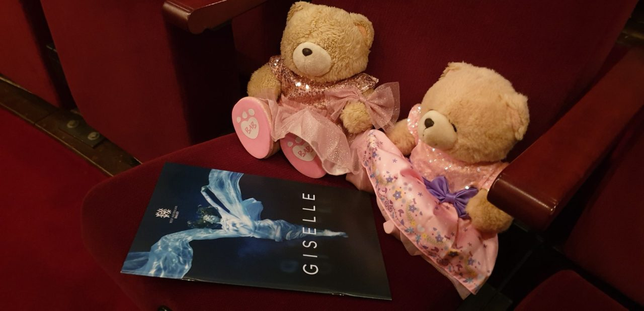 An Evening withGiselle