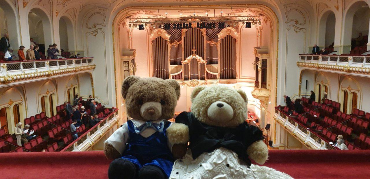 The Akademie Concerts